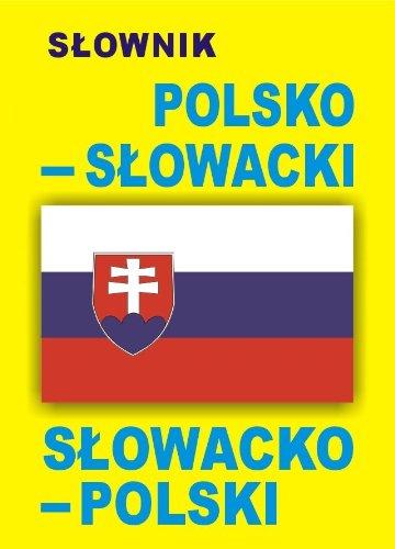 9788389635471: Slownik polsko - slowacki slowacko - polski