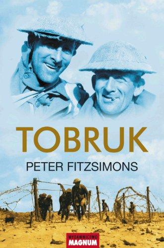 9788389656421: Tobruk