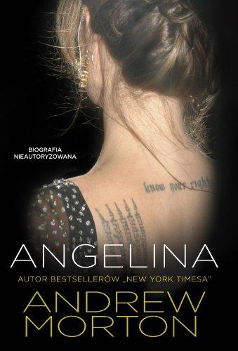 9788389656667: Angelina