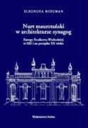 Nurt Mauretanski W Architekturze Synagog Europy Srodkowo-Wschodniej W XIX I Na Poczatku XX Wieku: ...