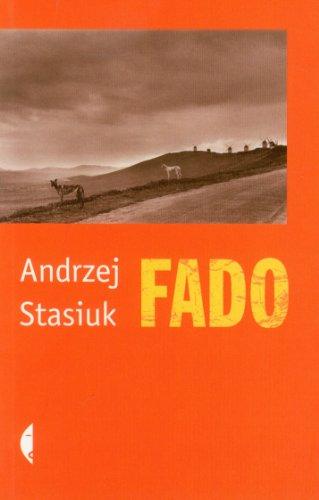 9788389755759: Fado