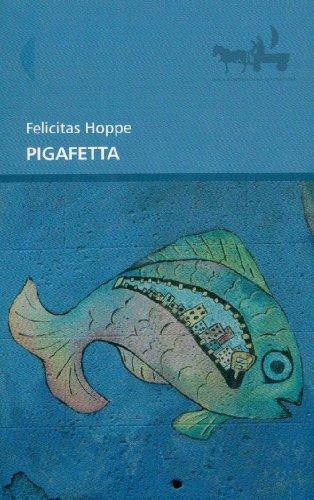 9788389755940: Pigafetta