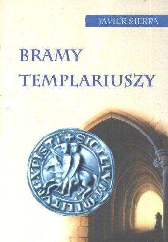 9788389779199: Bramy Templariuszy