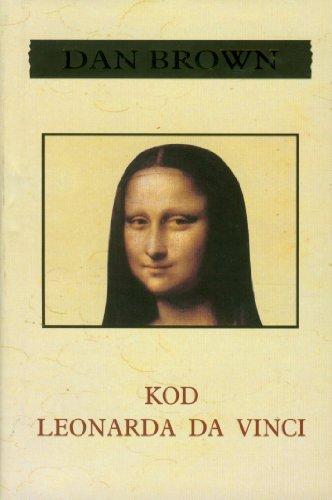 9788389779823: Kod Leonarda Da Vinci