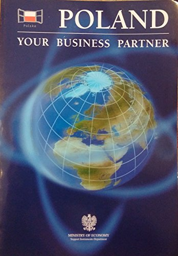 9788389897169: Poland: Your Business Partner
