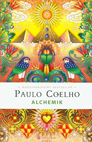 9788389933638: Alchemik (Polska wersja jezykowa)
