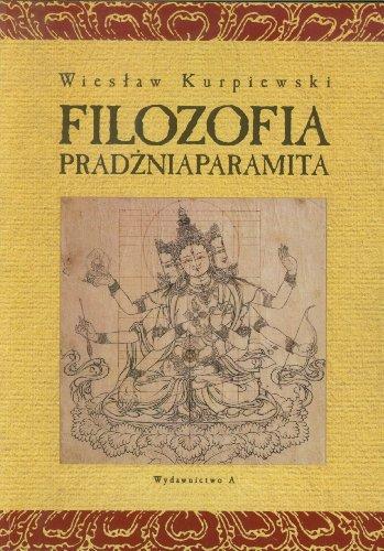 9788389978349: Filozofia pradzniaparamita