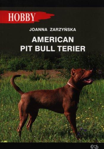 9788389986382: American pit bull terier