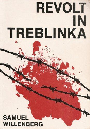 9788390010854: Revolt in Treblinka