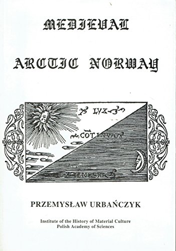 9788390021300: Medieval Arctic Norway