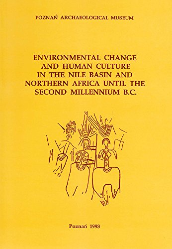 Environmental Change and Human Culture in the