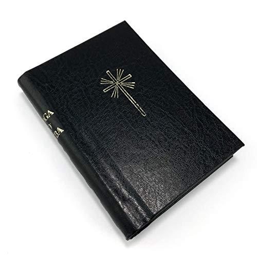 9788390294544: Polish Language Black Prayer Book (Large Print) - Modlitewnik i Spiewnik dla osób starszych