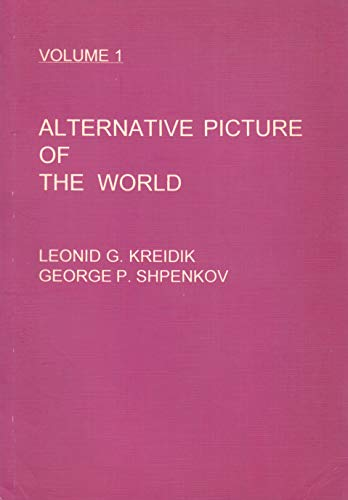 9788390615608: Alternative picture of the world