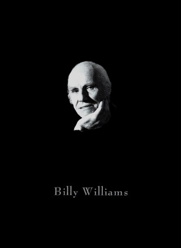 9788391047897: Billy Williams: The Lifetime Achievement Award Camerimage 2000