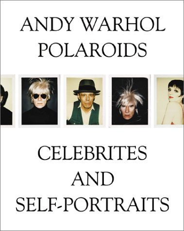 Andy Warhol: Polaroids, Celebrities and Self-Portraits: Clemente, Francesco