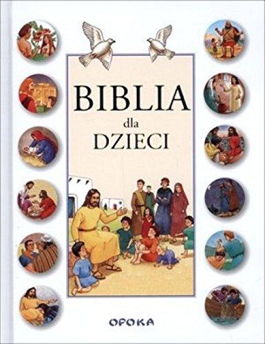 9788391325698: Biblia dla dzieci