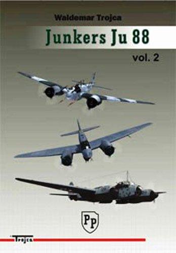 9788391921593: Junkers Ju-88 Volume 2