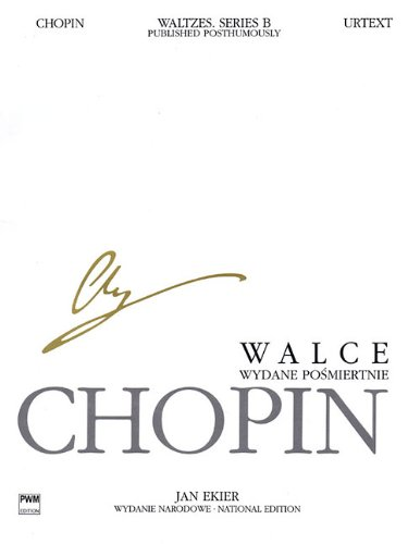 Waltzes, Op. 74 (Published Posthumously): Chopin National