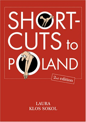 9788392114901: Shortcuts to Poland