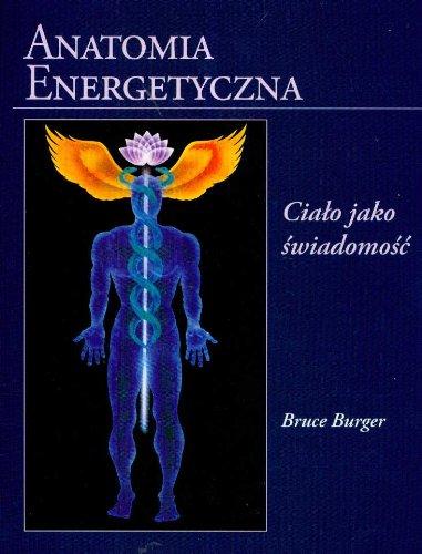 9788392387916: Anatomia energetyczna