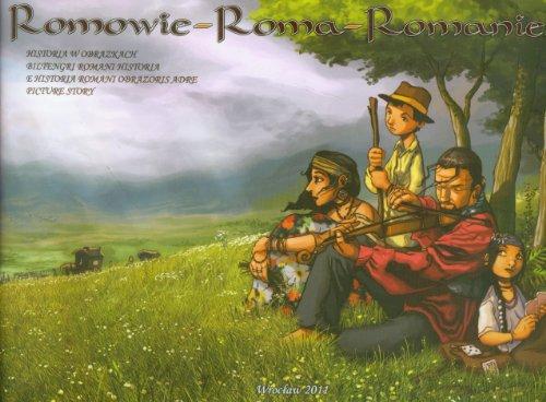 9788392835400: Romowie Roma Romanies