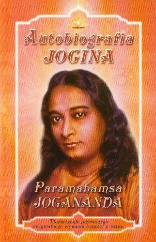 9788392903109: Autobiografia Jogina