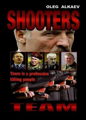 9788392963011: Shooters Team: There Is a Profession Killing People