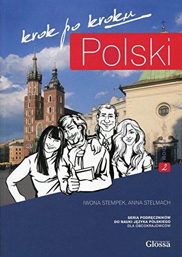 Polski Krok Po Kroku Volume 2 Students