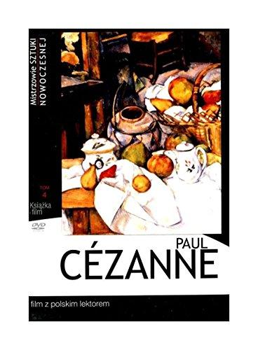 9788393188949: Paul CĂŠzanne (Mistrzowie Sztuki Nowoczesnej cz. 4) [KSIÄ ĹťKA]+[DVD] (No hay versión española)
