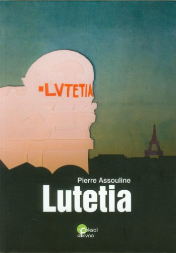 9788393357314: Lutetia