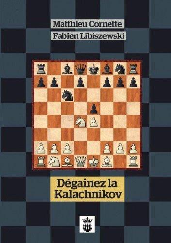 9788393465644: Dégainez la Kalachnikov