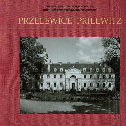 9788393571840: Przelewice Prillwitz