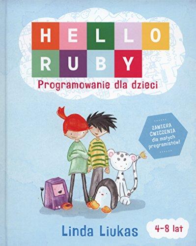 9788393690435: Hello Ruby