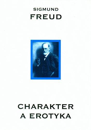 9788393717811: Charakter a erotyka