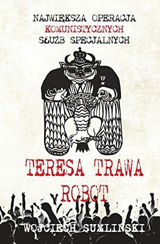 9788393894260: Teresa trawa robot