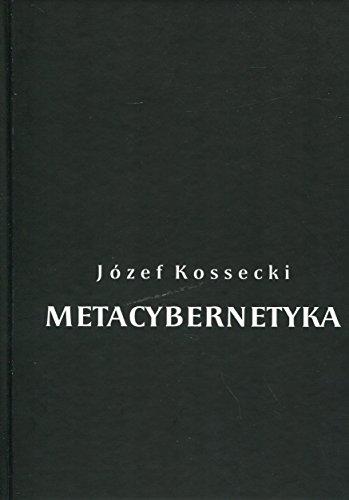 9788394095529: Metacybernetyka