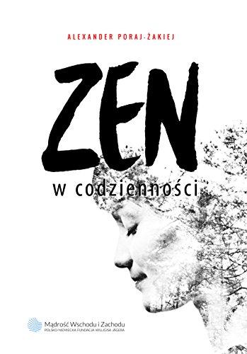 9788394191412: Zen w codziennosci