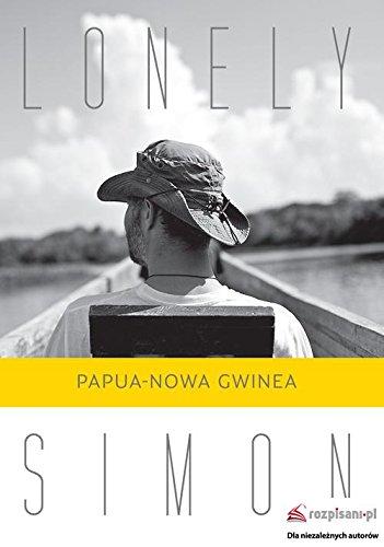 Papua-Nowa Gwinea: Simon Lonely