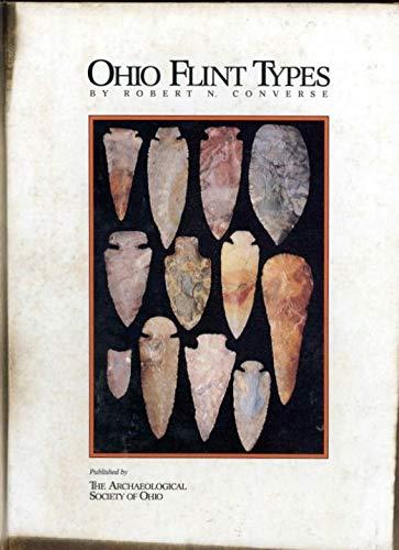 9788395026492: Ohio Flint Types 1994