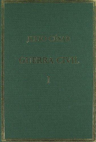 9788400027223: GUERRA CIVIL I
