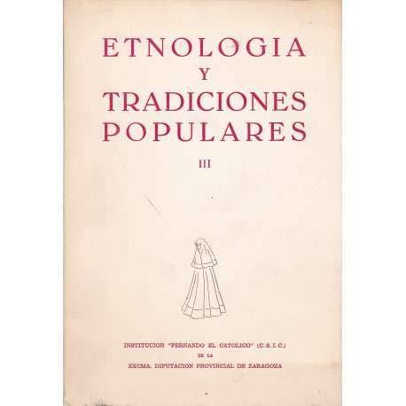 9788400037475: Etnologia y tradiciones populares.(congreso de palma de mallorca
