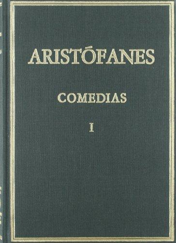 9788400060282: Comedias, Vol I.: Los arcanienses (Trad. de Esperanza Rodriguez Monescillo)