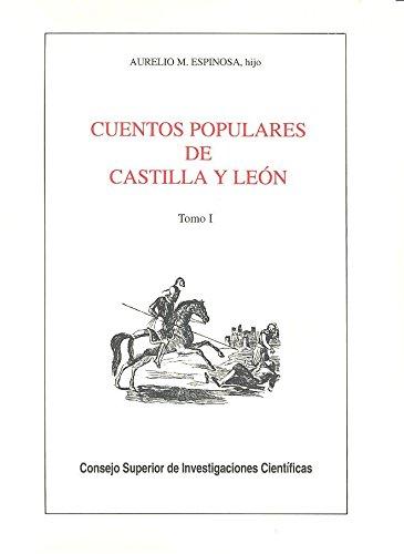9788400064402: Cuentos populares de Castilla y León. Tomo I: 1 (Biblioteca de Dialectología y Tradiciones Populares)