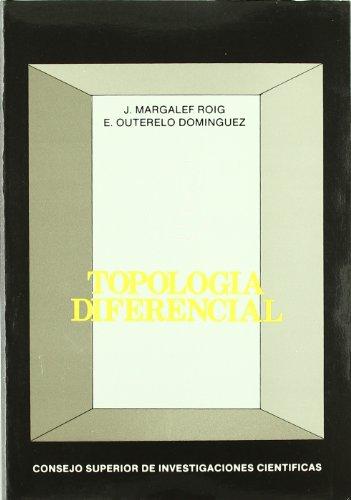 9788400067045: Topología diferencial
