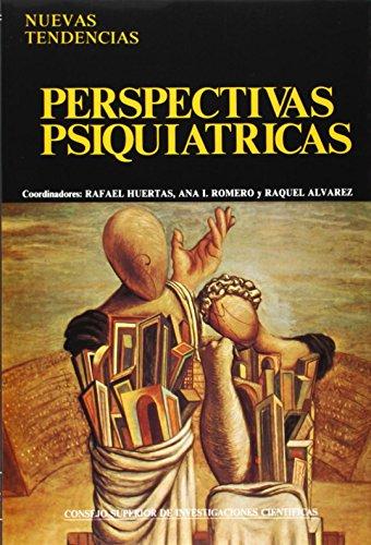 9788400067311: Perspectivas psiquiátricas (Nuevas Tendencias)