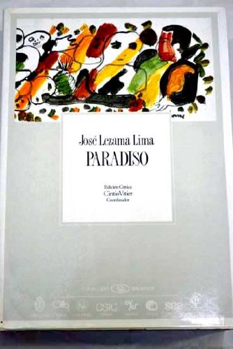 9788400068806: Paradiso (Coleccion Archivos/Pitt Latin American Series)