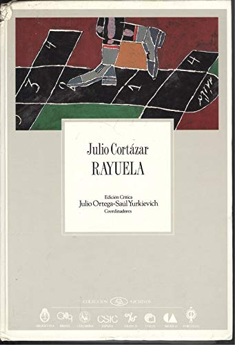 9788400071127: Rayuela (COLECCION ARCHIVOS) (Spanish and English Edition)