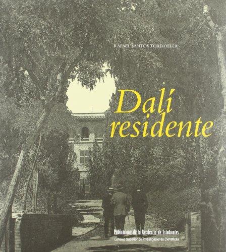 9788400072797: Dalí residente