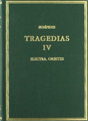 9788400078669: Electra; Hipólito