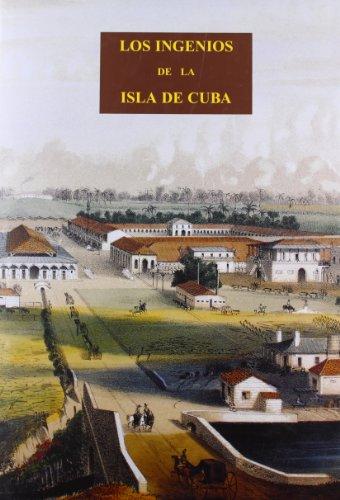 9788400083731: INGENIOS DE LA ISLA DE CUBA 11248